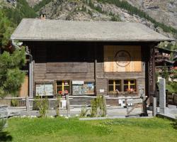 The Matterhorn Hostel Zermatt