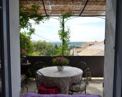 Un Relais En Provence
