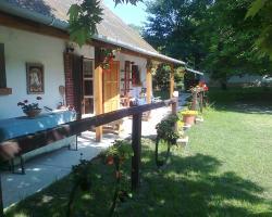 Garzó-Puszta Tanya