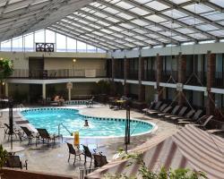 The Greenwood Hotel