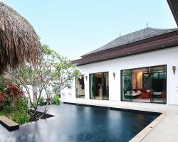 Villas Aelita Pool Villa Resort