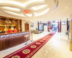 Moonlight Da Nang Hotel