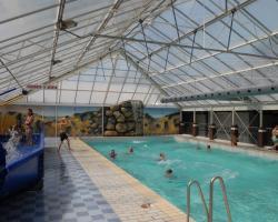 Vakantiepark Bergumermeer