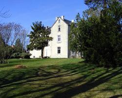 Vivre Nature au Château