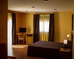 Hotel Rural el Nacimiento