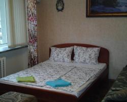 Hostel Moscow2000