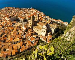 Appartamenti Vacation Service - Cefalù City Center