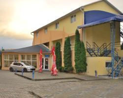 Motel Azzuro