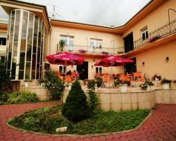 Alessandria Hotel Garni