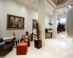 Hotel Plaza Chihuahua