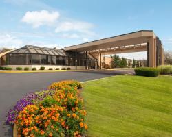 Days Hotel by Wyndham Allentown Airport / Lehigh Valley