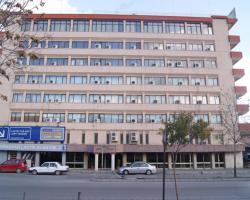 Ege Guneş Hotel