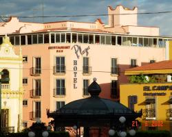 Hotel Plaza Centro