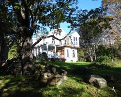 Chamcook Forest Lodge Bed & Breakfast