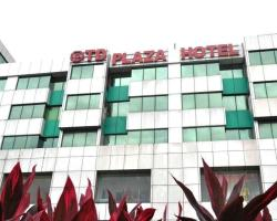 TD Plaza Hotel