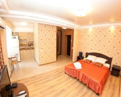 *V&V Apartments Olimpiiska