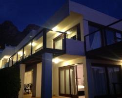 Bateleur Rontree Guest House