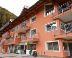 Appartement beim Brunnen 10