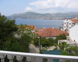 Apartments Barić