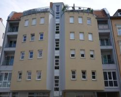Apartments in Friedrichshain