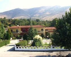 Galilaios Guesthouse