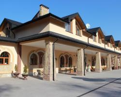 Park Hotel Zhovkva