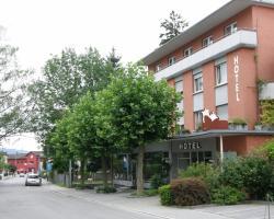 Hotel Katharinenhof Standard