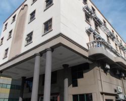 Hotel Sri Sutra - Kawasan Industri Sri Damansara
