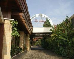 Le Aries Garden Boutique Hotel