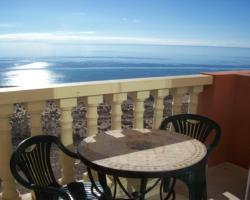 Apartamento Vistas del Mar