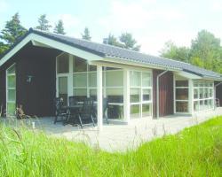 Kollerup Klit Holiday House - Ahornvej 15 - ID 426