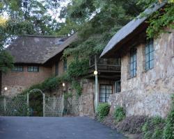 Gender Links Cottages