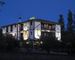 Hotel Doña Sancha