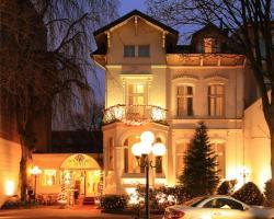 Boulevard Hotel Hamburg