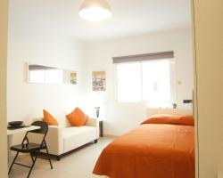Marbel Apartments