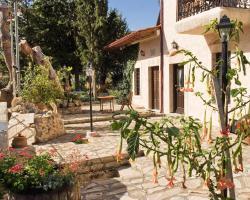 Villa Daskalogianni