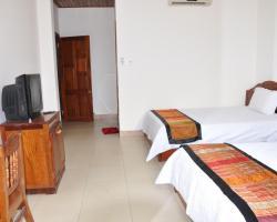Champa Lang Co Hotel
