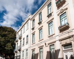 Portuguese Living Principe Real Apartments