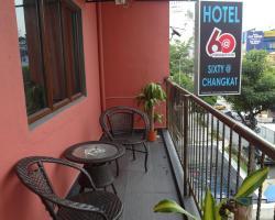 60@Changkat Hotel