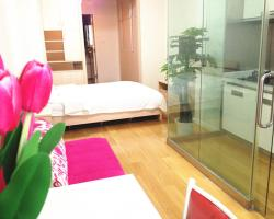 Lv Xing Apartment