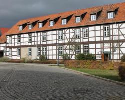 Hotel zum Brauhaus