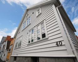 Stavanger Housing, Nedre Dalgate
