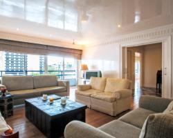 Portuguese Living Saldanha Prestige Apartments