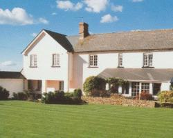 Parsonage Farm Bed & Breakfast