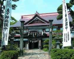 Shukubo Daishinbo