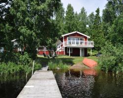 Lofälleviken Cottage