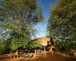 Palpatha Eco Safari Lodge Wilpattu