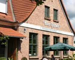 "Pension & Restaurant ""Alte Schule"""