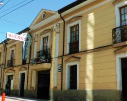 Gran Sucre Hotel