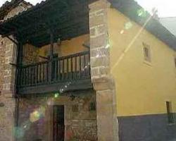 Casa Rural Moradiellos